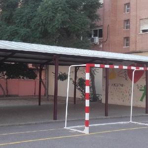 CONSTRUCCIÓN DE COMEDOR ESCOLAR EN EL CEIP PROFESOR SANCHIS ...